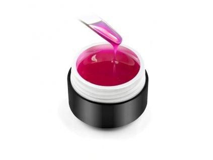 UV Glaze Gel: Raspberry Jelly