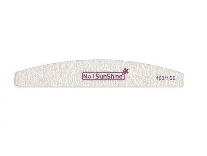 337 nailsunshine pilnik na nehty 100 150
