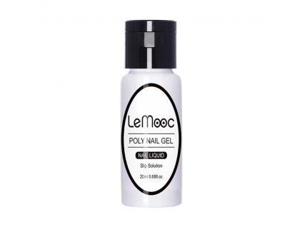 508 lemooc poly liquid slip solution 20ml