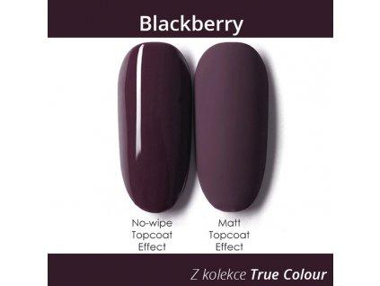 583 gdcoco uv gel true color blackberry 8 ml