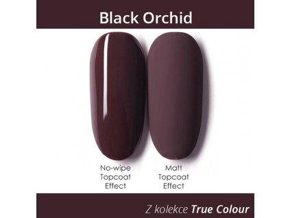 586 gdcoco uv gel true color black orchid 8 ml