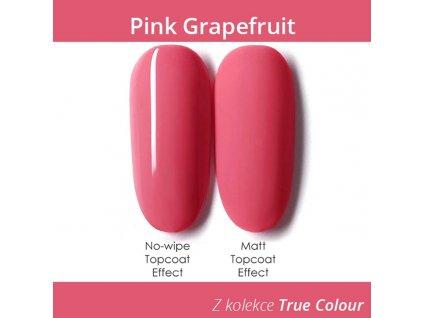 664 gdcoco uv gel true color pink grapefruit 8 ml