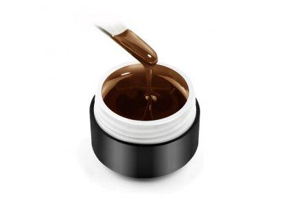 958 gdcoco uv glaze gel cinnamon jelly