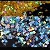 1537 cutenails dekorace na nehty hvezdicky 3 velikosti