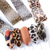 2170 cutenails leopardi folie na nehty vice druhu