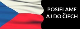 Posielam do ČR