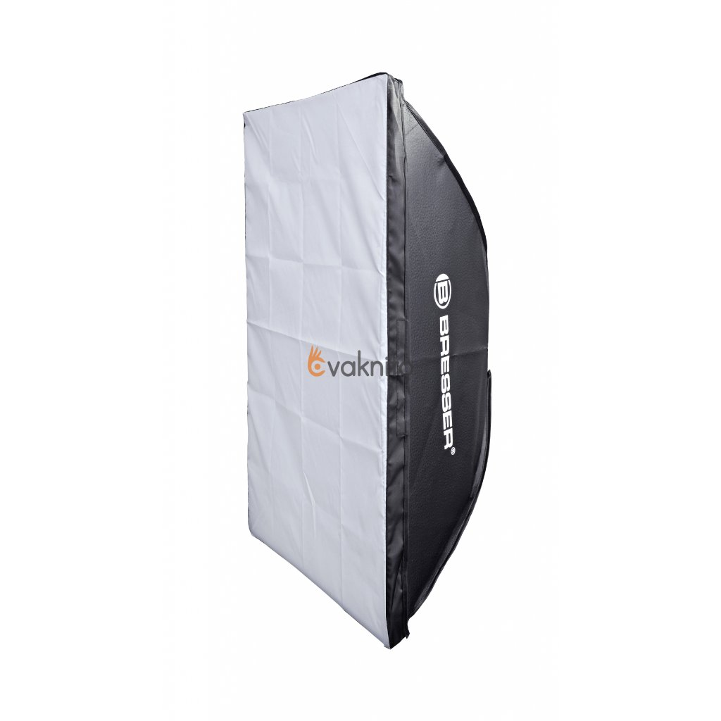 Softbox 60x90cm + 1x85W denné svetlo BRESSER SS-16