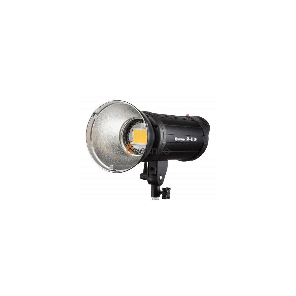 LED štúdiové svetlo Bresser SN-1500
