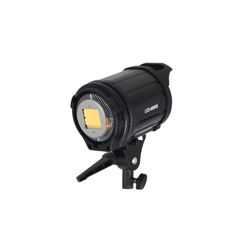 Štúdiové LED svetlo 60 W