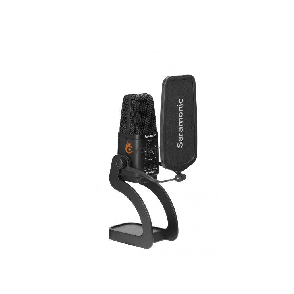 Podcastový mikrofón Saramonic SR-MV7000 USB / XLR