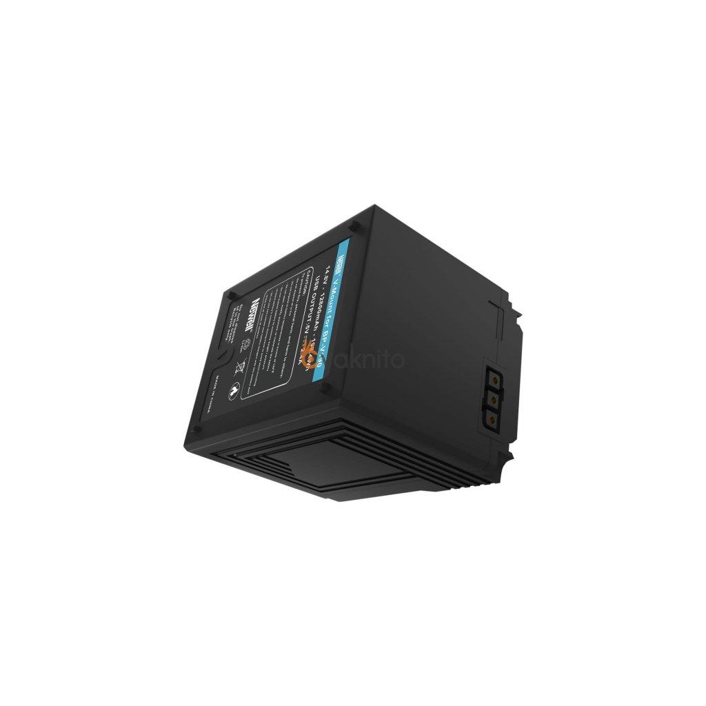 Batéria Newell BP-V190 SLIM V-Mount