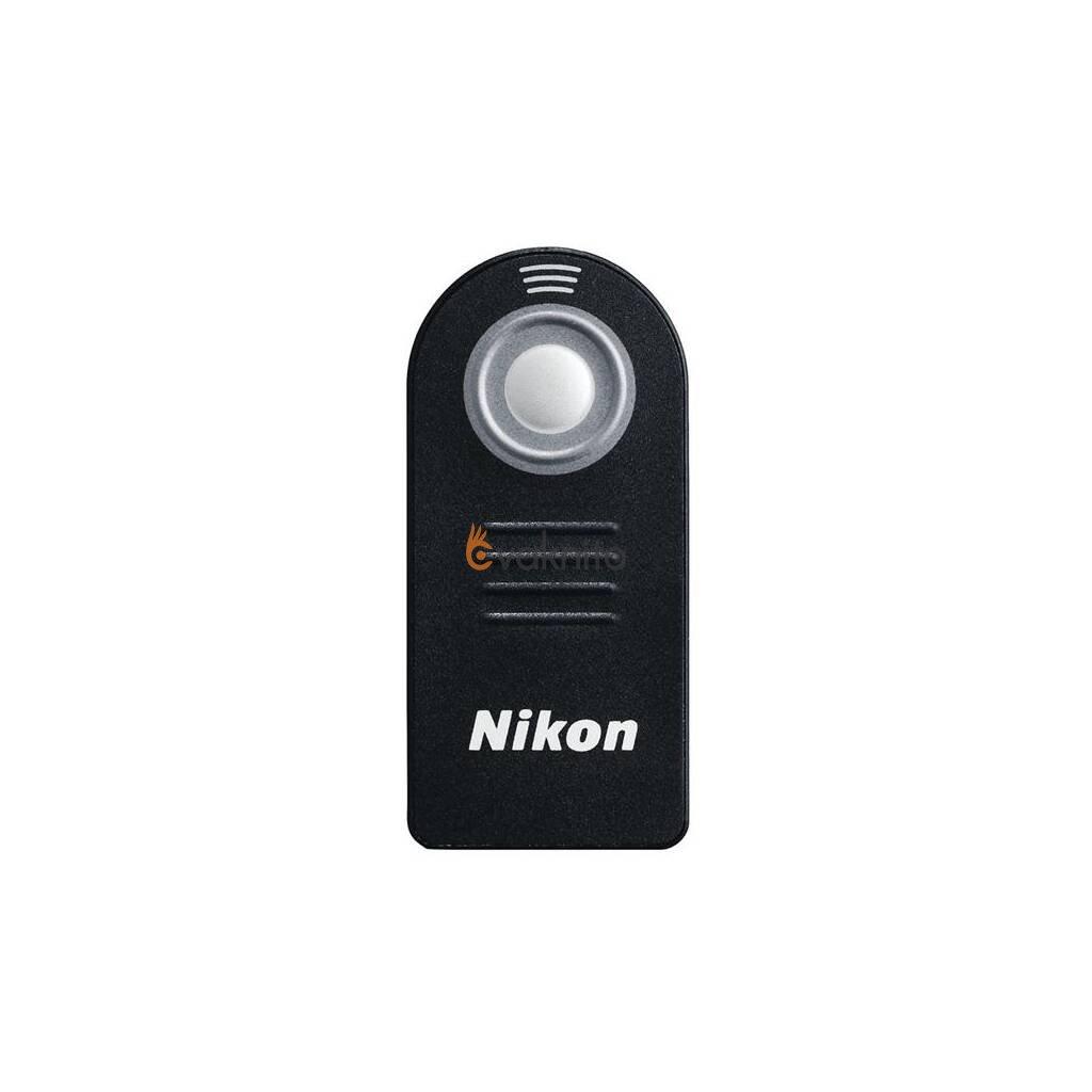 Nikon ML-L3  univerzálne diaľkové ovládanie