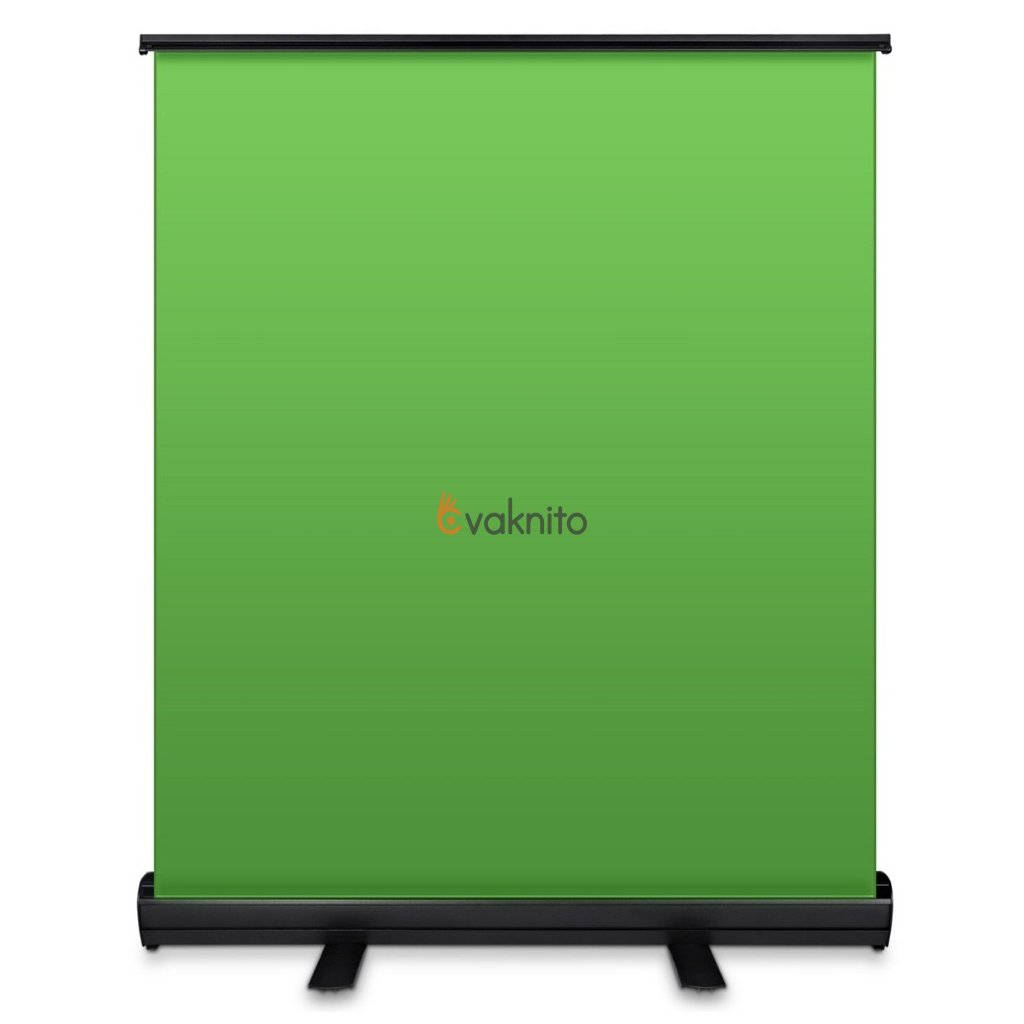 Greenscreen 110 x 200 cm