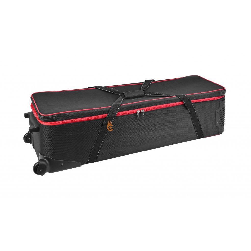 Kufrík s kolieskami XL BRESSER BR-B125
