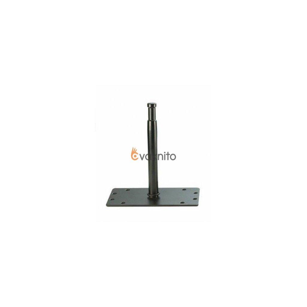 Nástenná konzola 12,5 cm  BRESSER JM-10