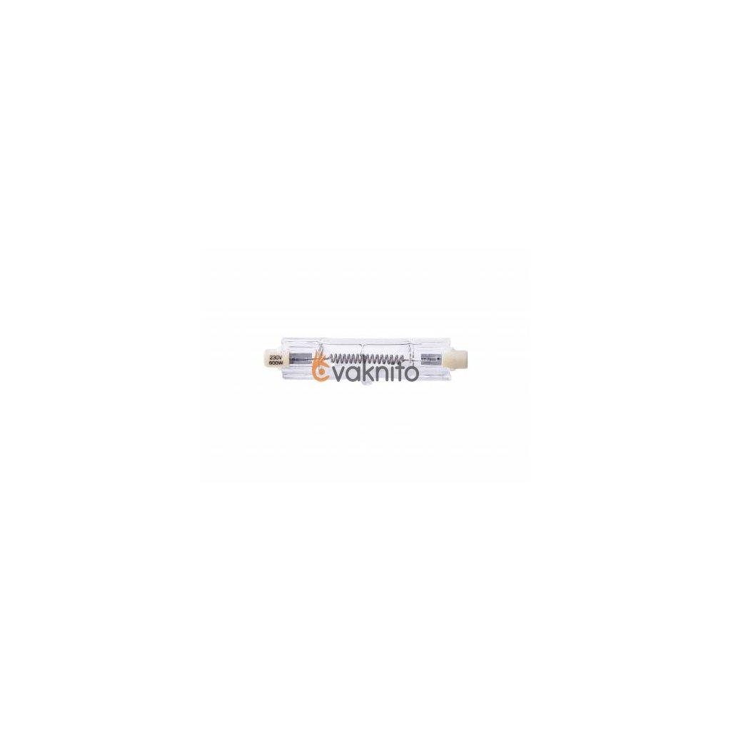 Halogénová žiarovka 800W BRESSER JDD-4