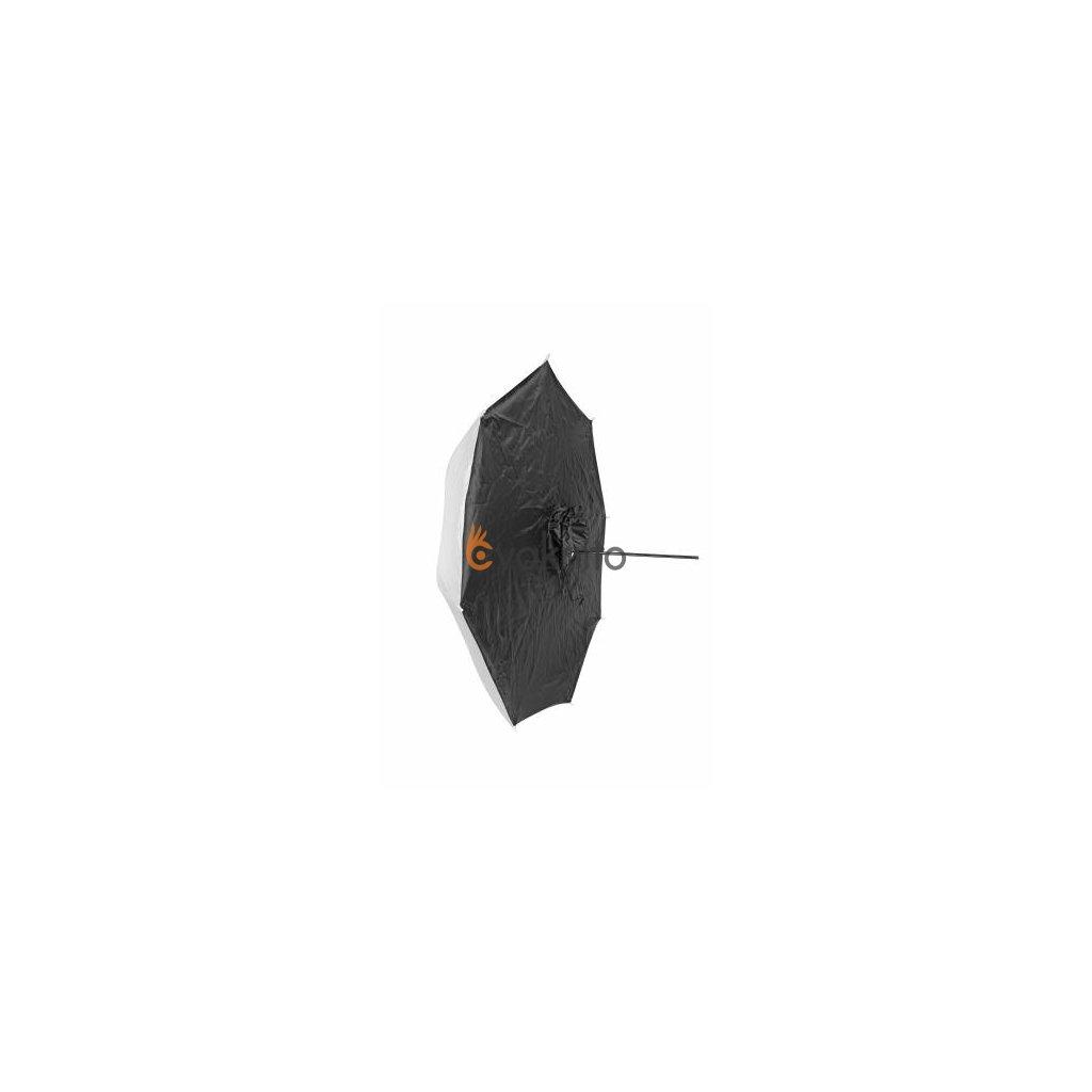 Priehľadný Softbox v dáždnikovej konštrukcii 109 cm BRESSER SM-06