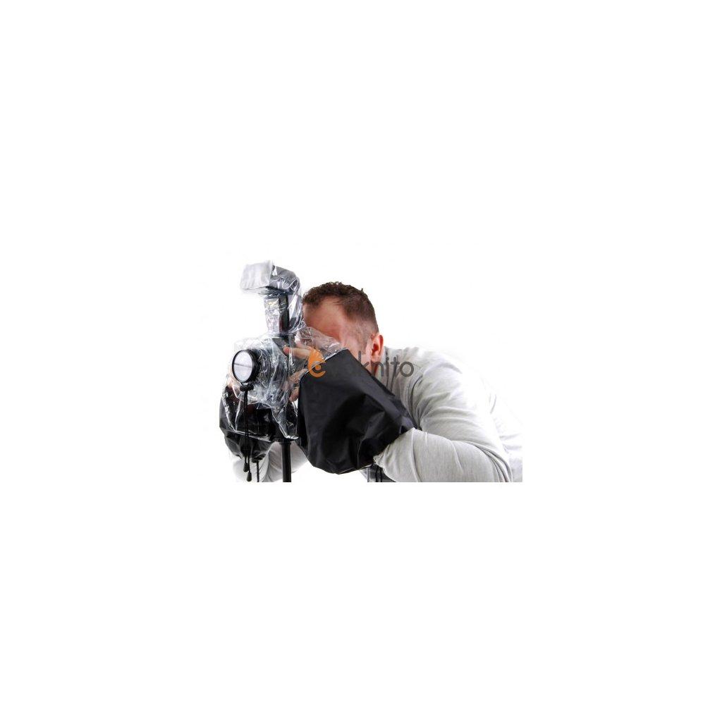 Vodotesný obal pre fotoaparát a blesk WPS