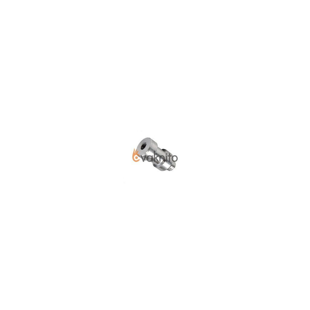 """Závitový adaptér Spigot z 1/4"""" na 3/8"""" 4F8M"""