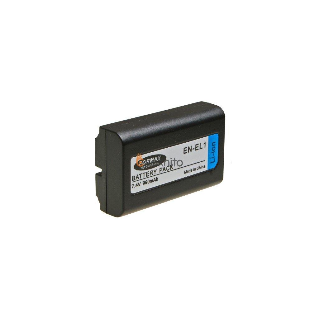 Batéria EN-EL1 pre fotoaparáty Nikon