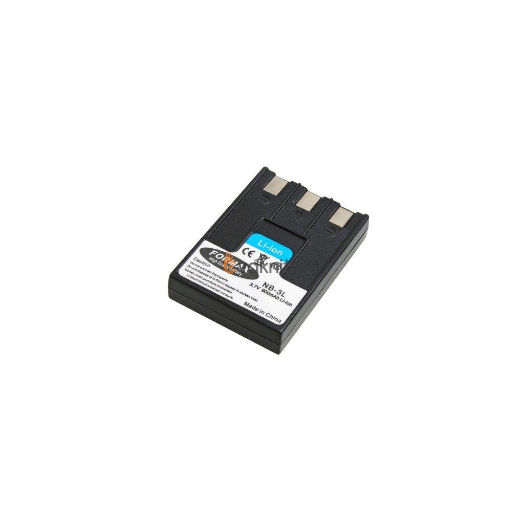 Batéria NB-3L pre fotoaparáty Canon