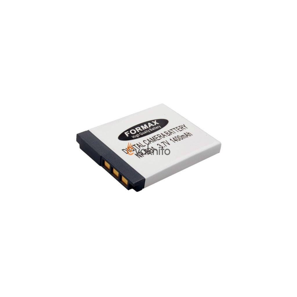 Batéria NP-BD1, NP-FD1 pre fotoaparáty Sony