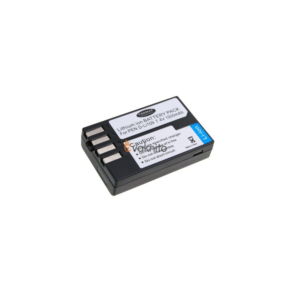 Batéria D-Li109 pre fotoaparáty Pentax