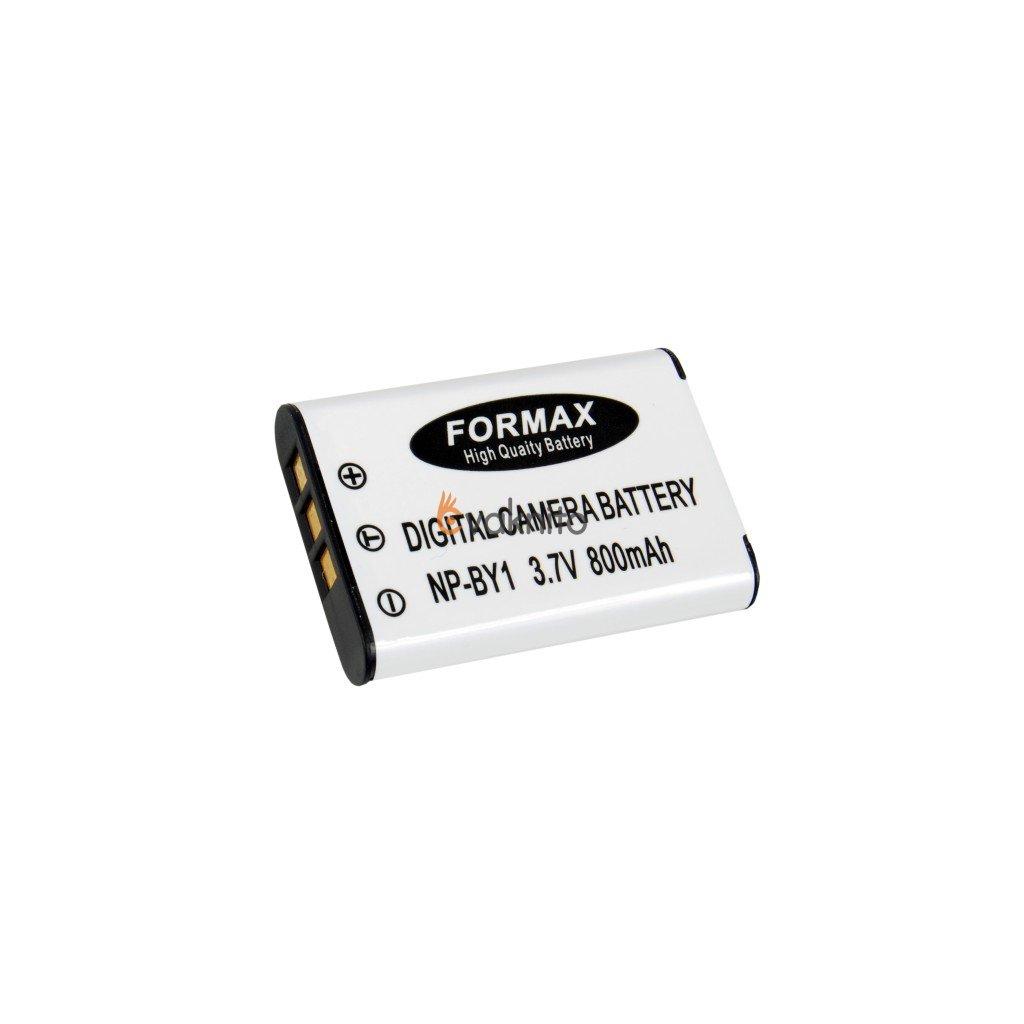 Batéria NP-BY1 pre fotoaparáty Sony