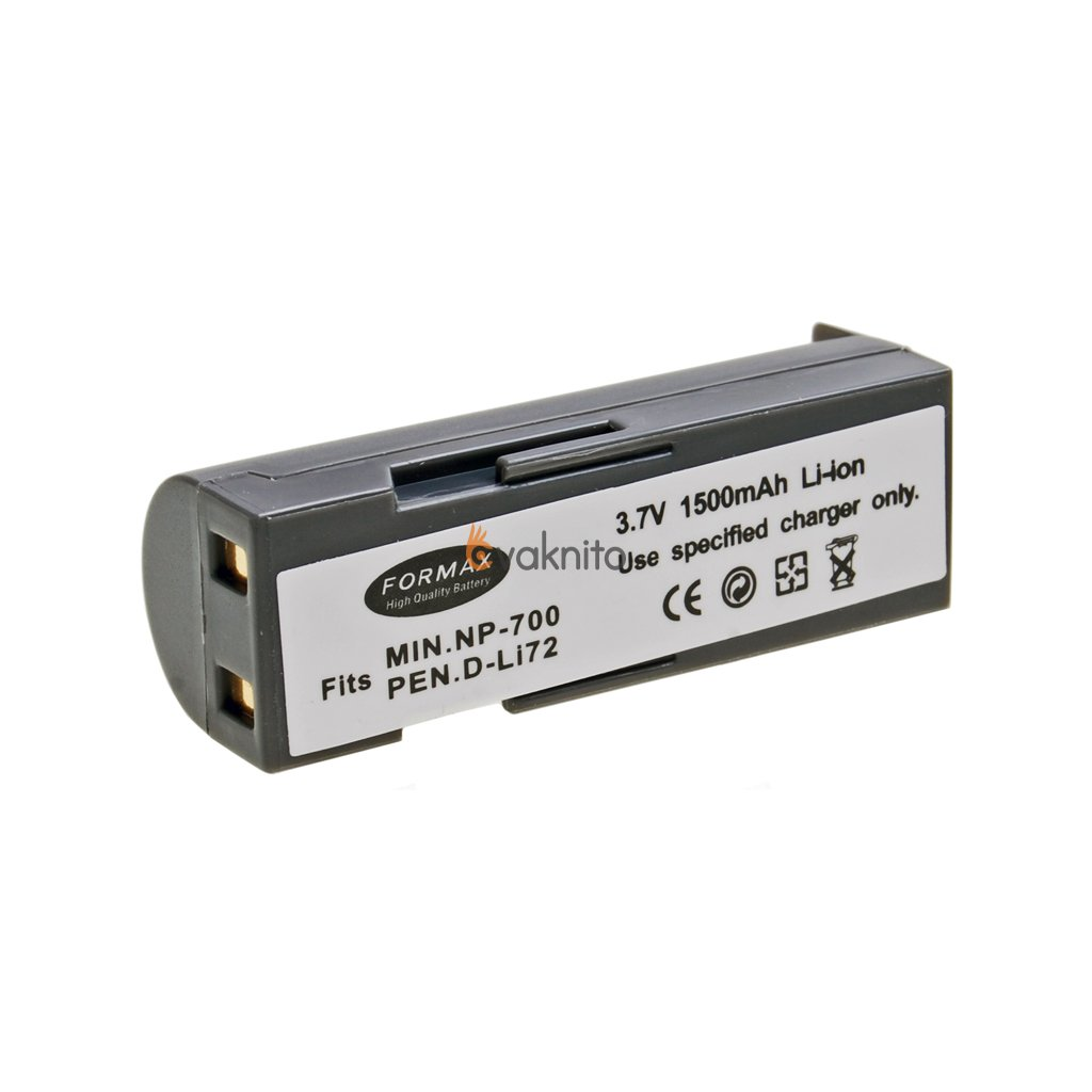 Batéria NP-700 pre fotoaparáty Minolta