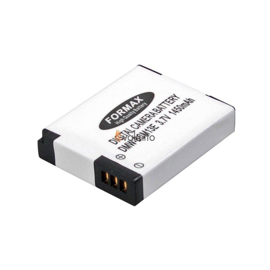 Batéria DMW-BCM13 pre fotoaparáty Panasonic