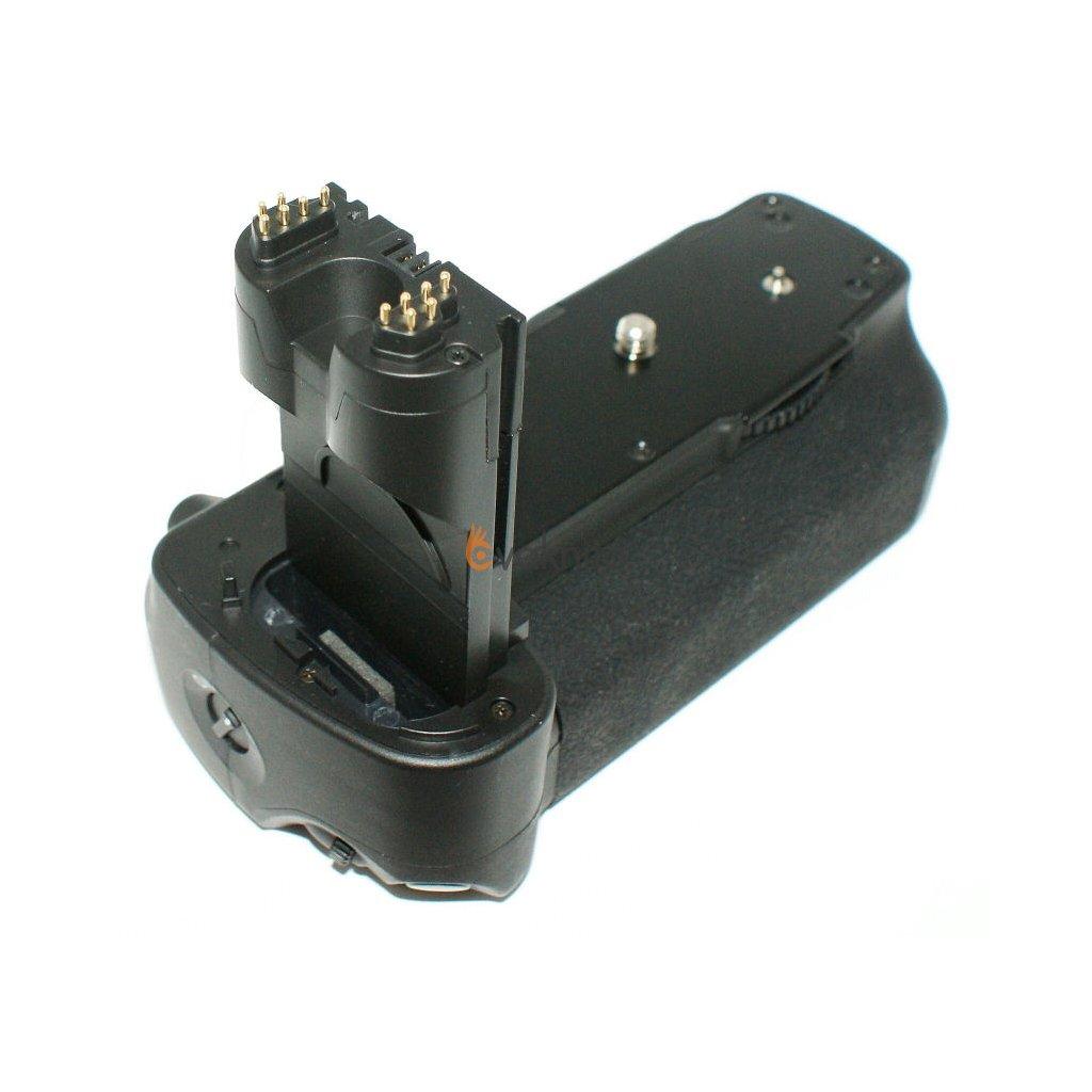 Batériový grip  BG-E7 do Canon