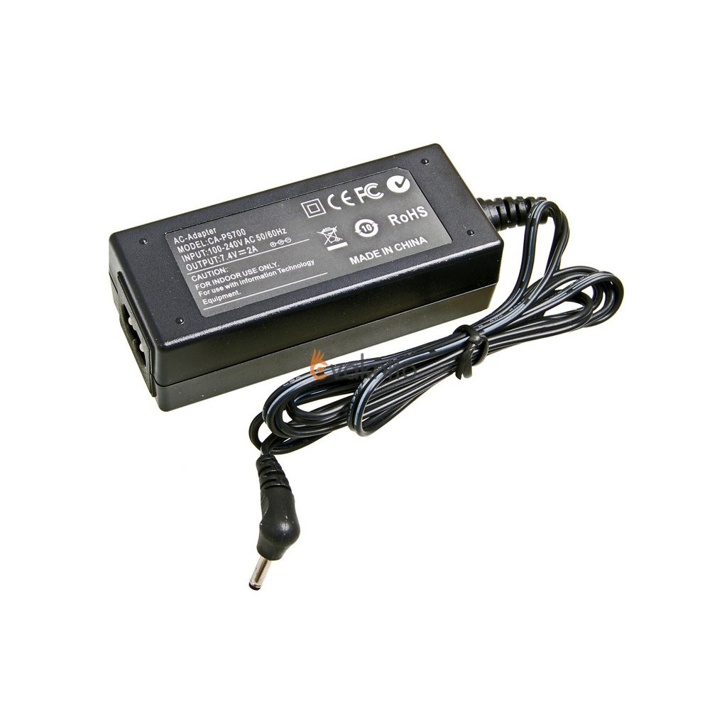 Napájací AC adaptér ACK-E10 pre Canon