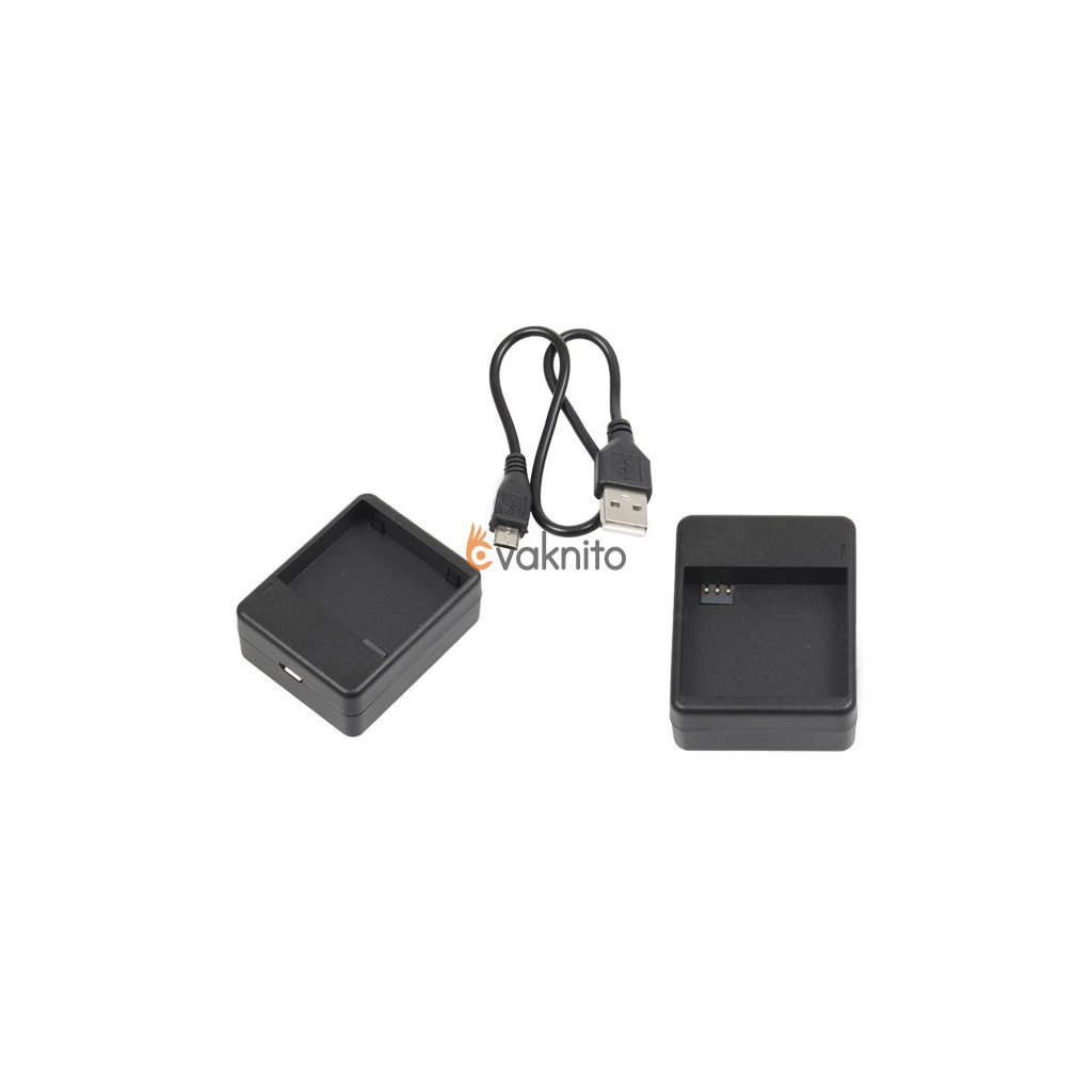 USB nabíjačka pre batérie AZ13-1 XIAOMI 5V 2.1A