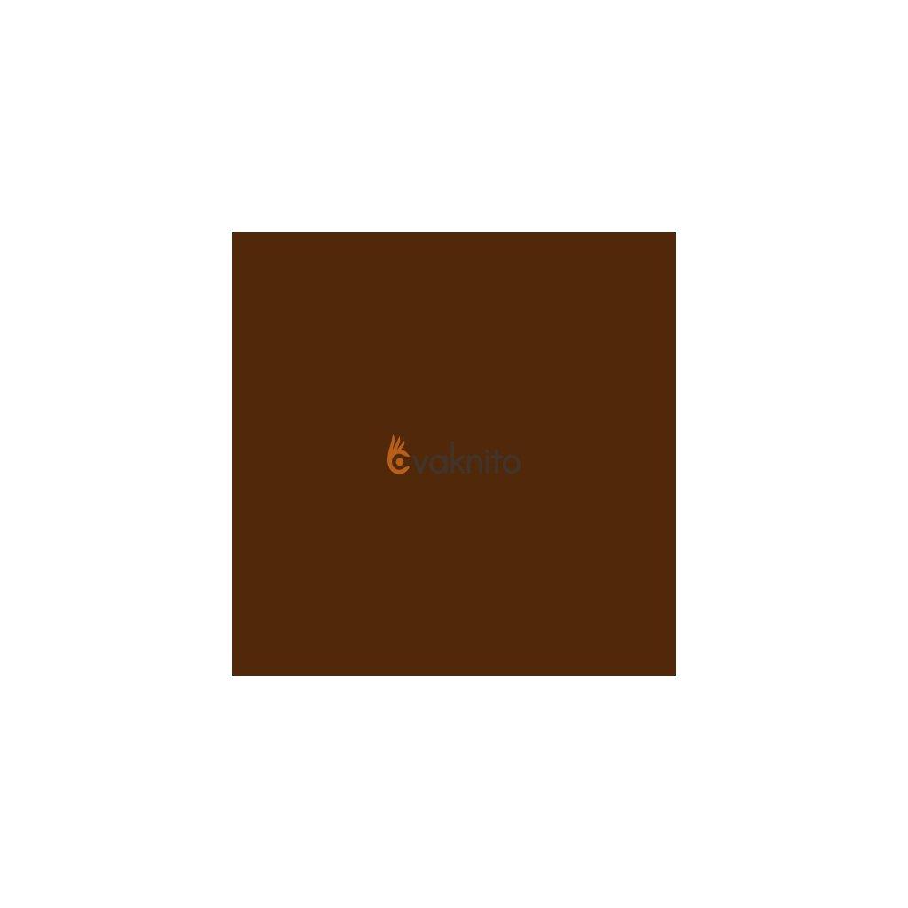 Polypropylenové pozadie 1,6 x 5m tmavo hnedé
