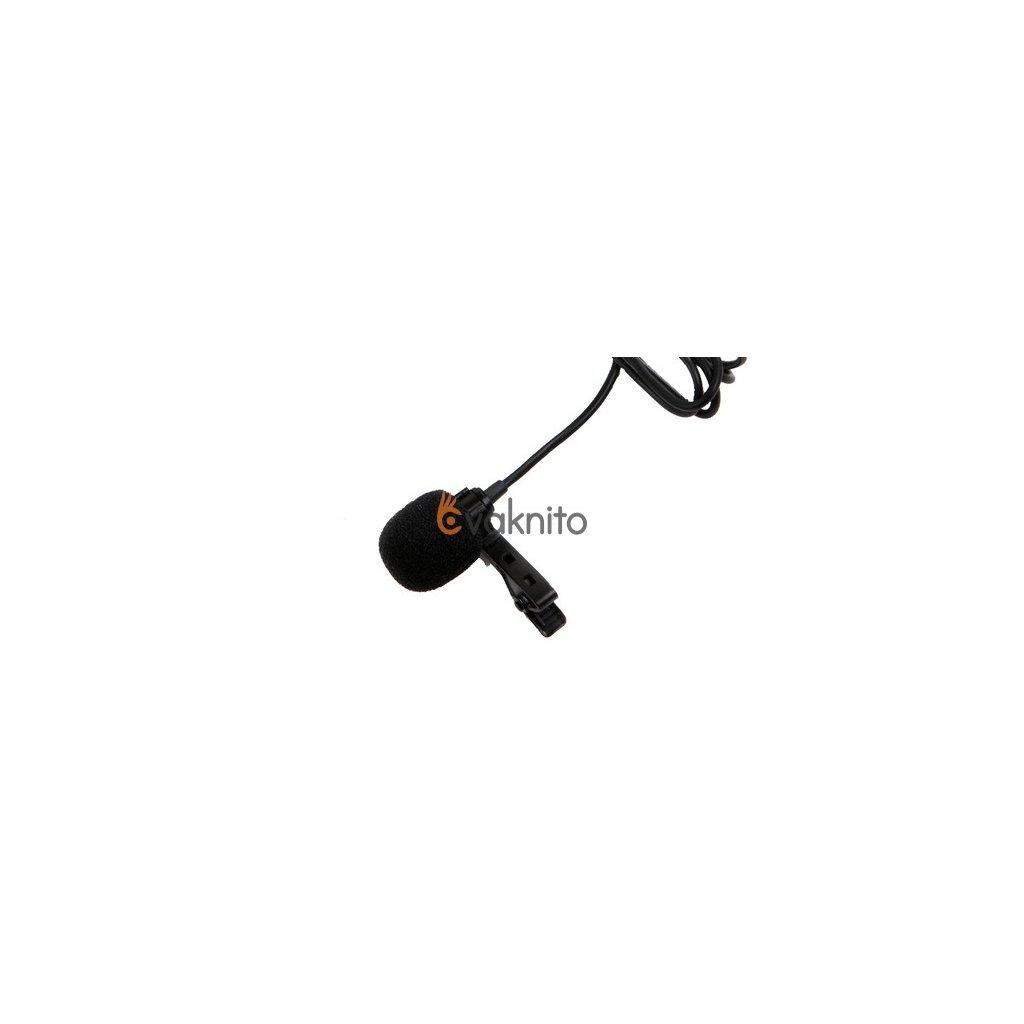 Všesmerový mikrofón typu lavalier BOYA BY-F8OD