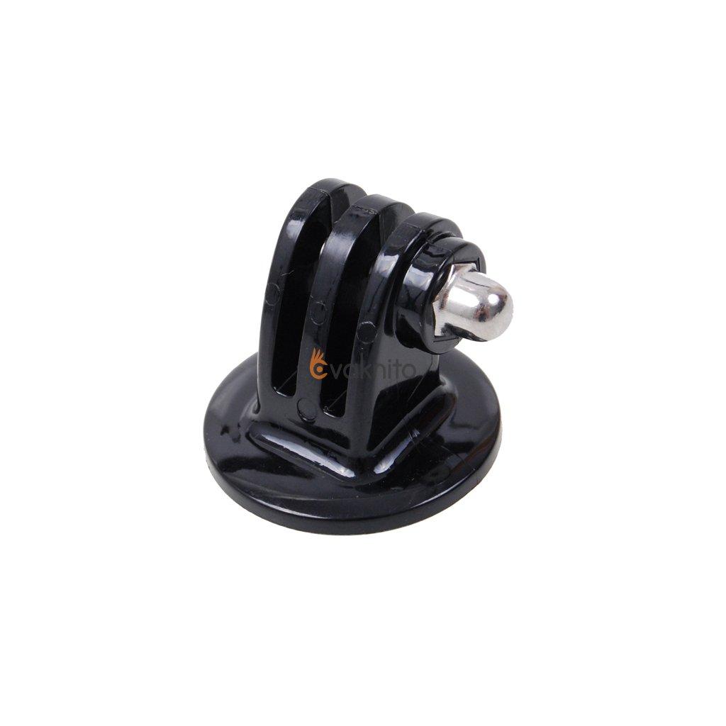 Stativový adaptér pre kamery GoPro Hero 4/3+/3/2/1