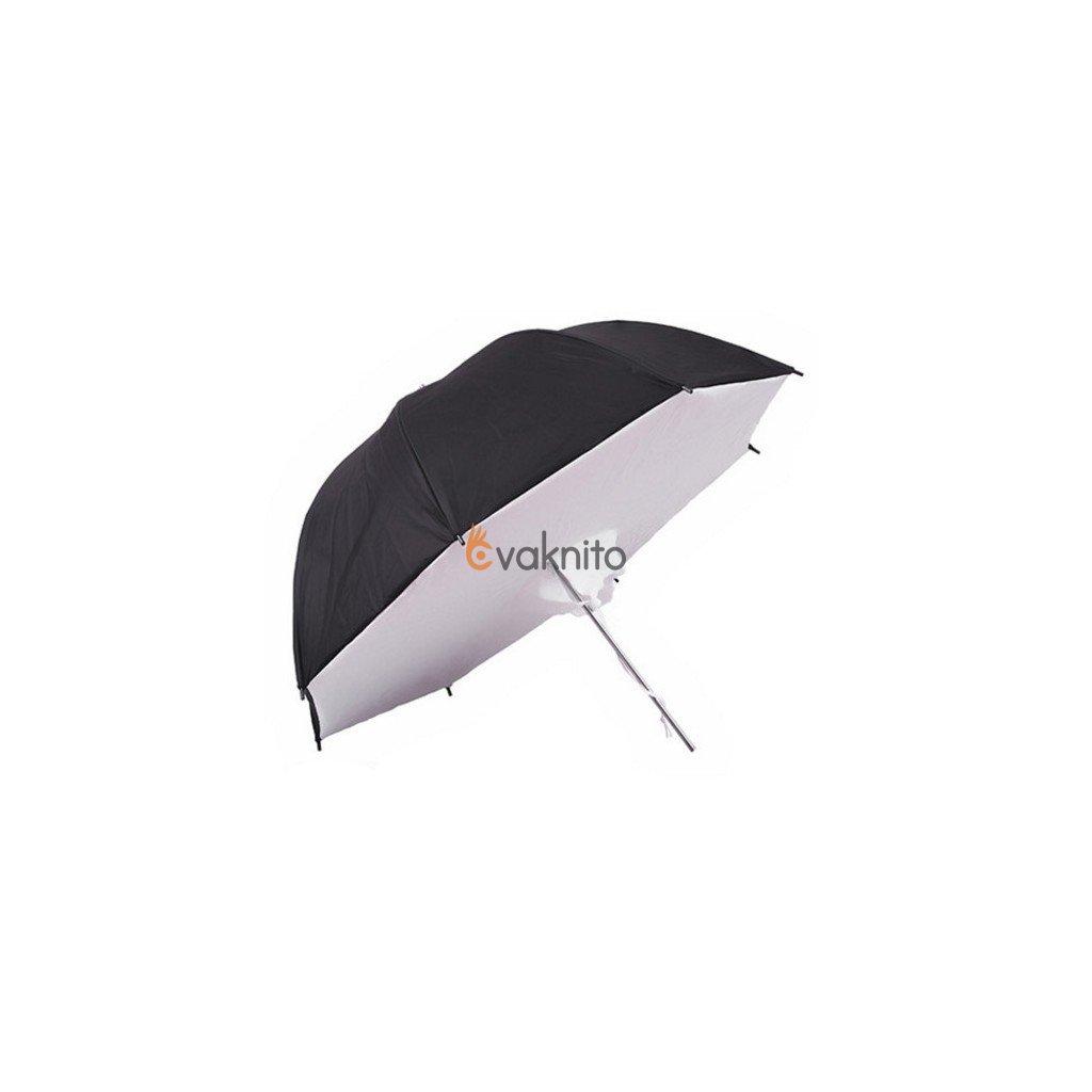 Dáždnik softbox odrazový 110m