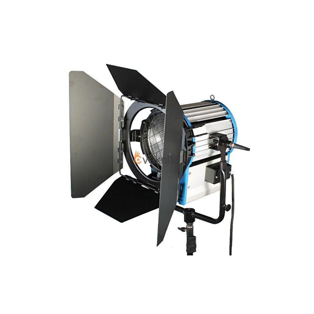 Štúdiové svetlo Fresnel 2000W