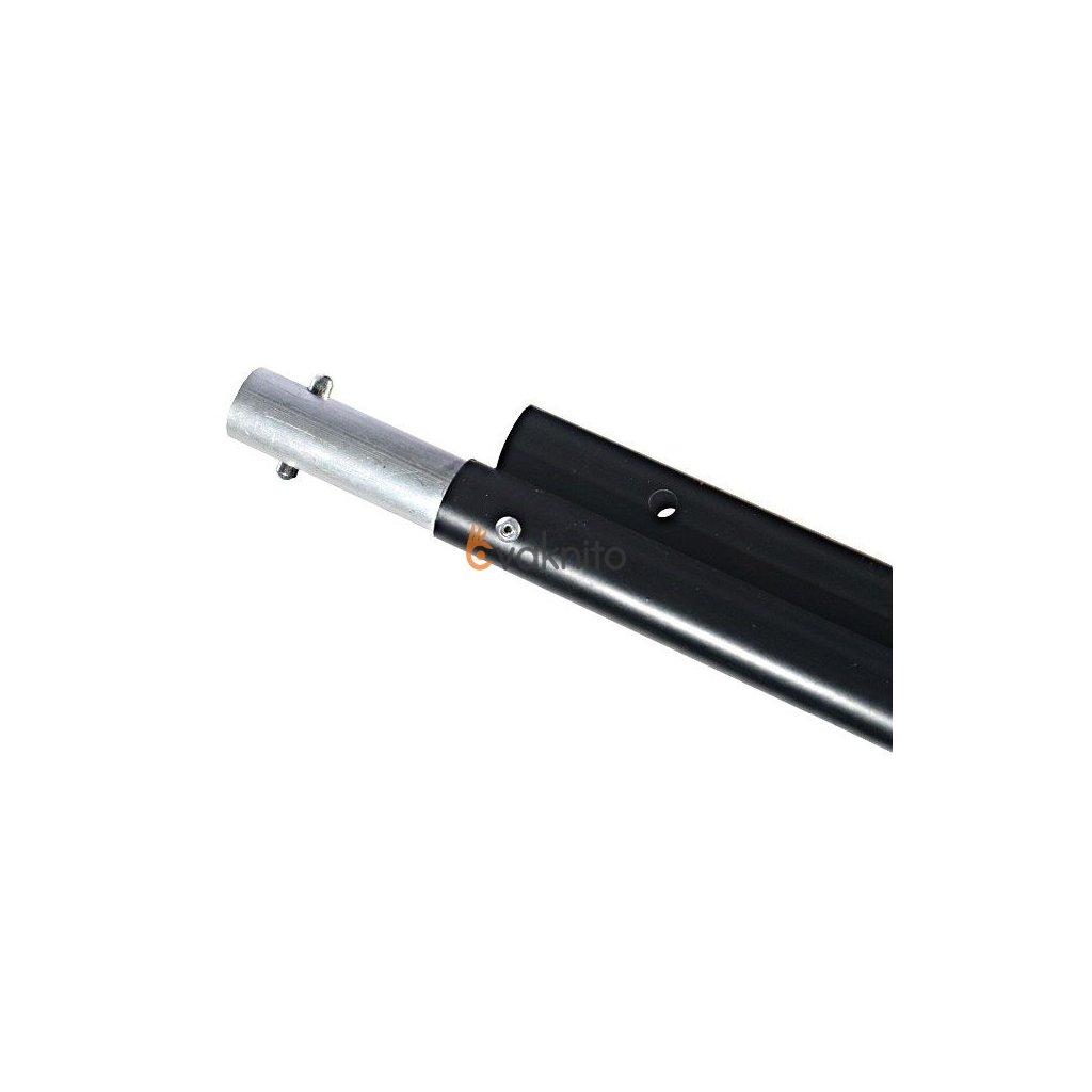 Sklápací priečnik na pozadie 170cm (12mm)