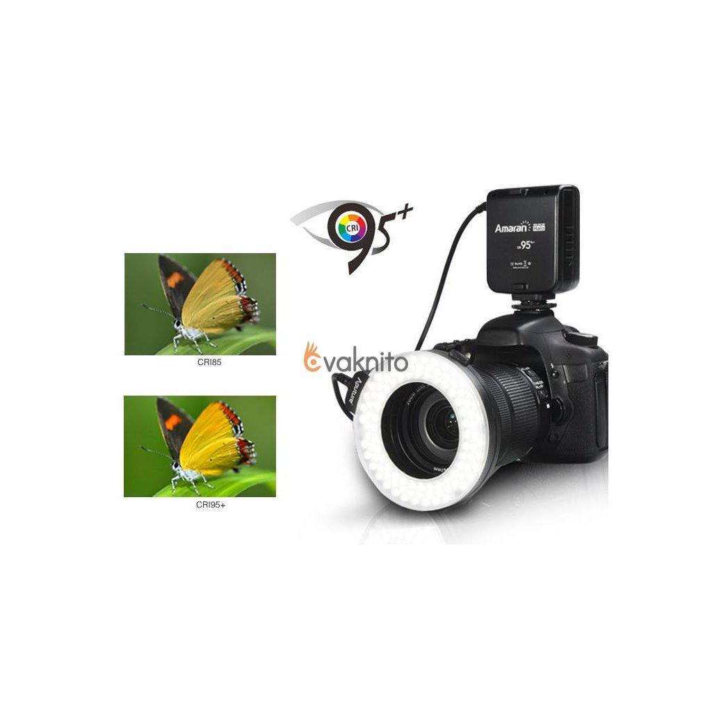 Aputure Amaran AHL-HN100 - Nikon