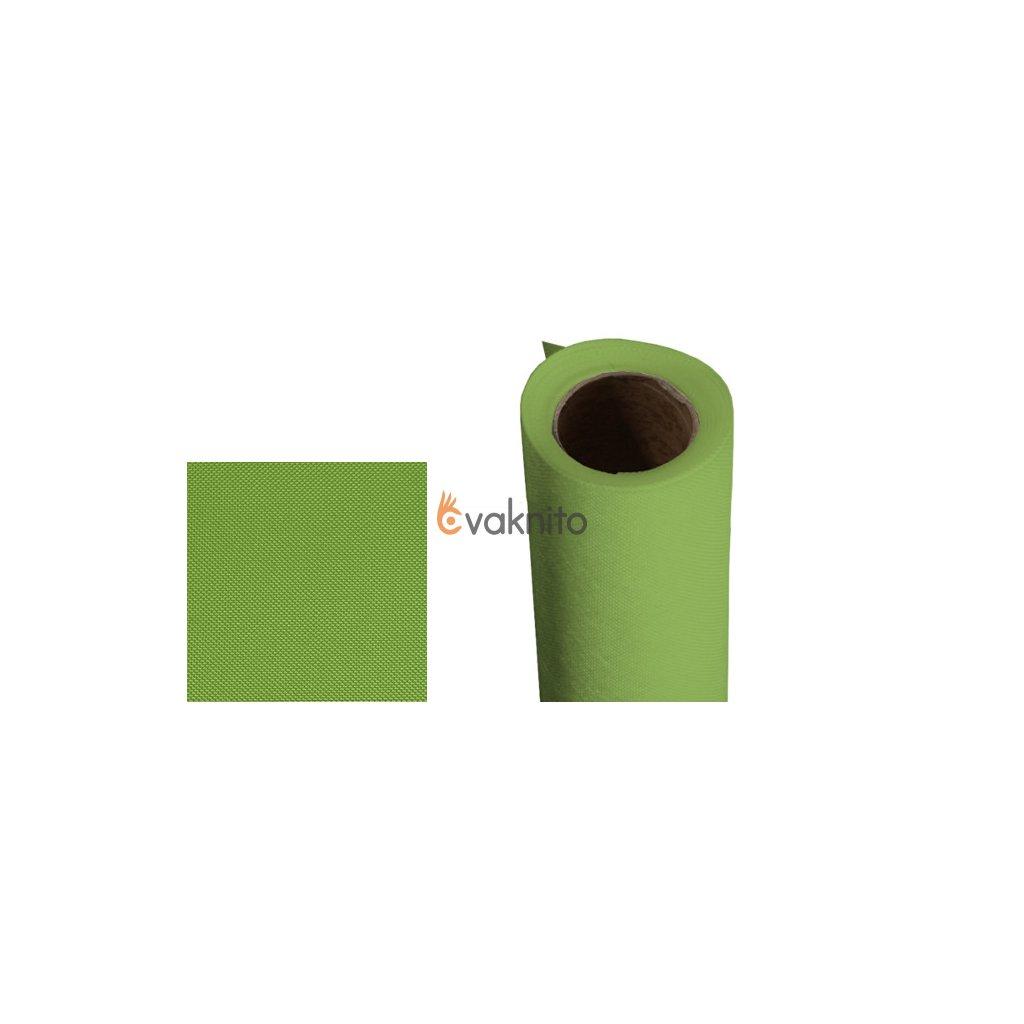 Vinylové pozadie 1,5 x 5 m, zelené
