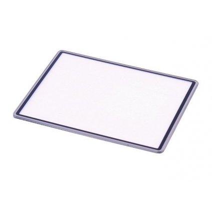 Polykarbonátový LCD kryt pre NIKON D3000