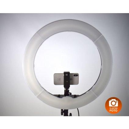 Trvalé kruhové svetlo - 75W BRESSER MM-23