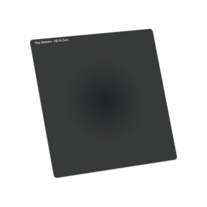 Plný kamerový filter ND16 RAY Masters ZERO 75 x 90 mm