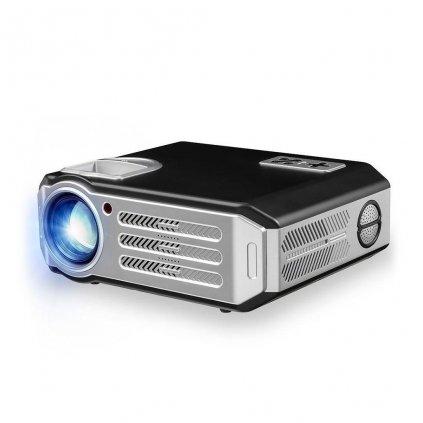 LED projektor s WiFi a Androidom - 1 280 x 800 (3 200 lúmenov)