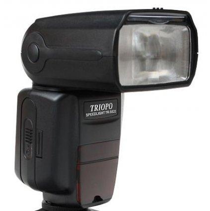Externý blesk Triopo TR-982N II pre Nikon s i-TTL