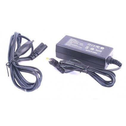 Napájací AC adaptér pre videokamery Panasonic, náhrada za VSK0615