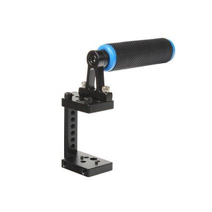 Polovičná klietka pre fotoaparát Blackmagic BMPC