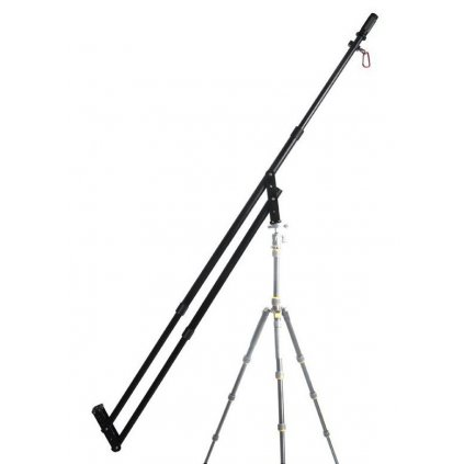 Rameno kamerového statívu + váha 5 x 1,25 kg