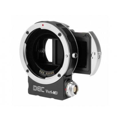 Regulátor Aputure DEC Vari-ND s adaptérom -  pre Canon EF / Sony E
